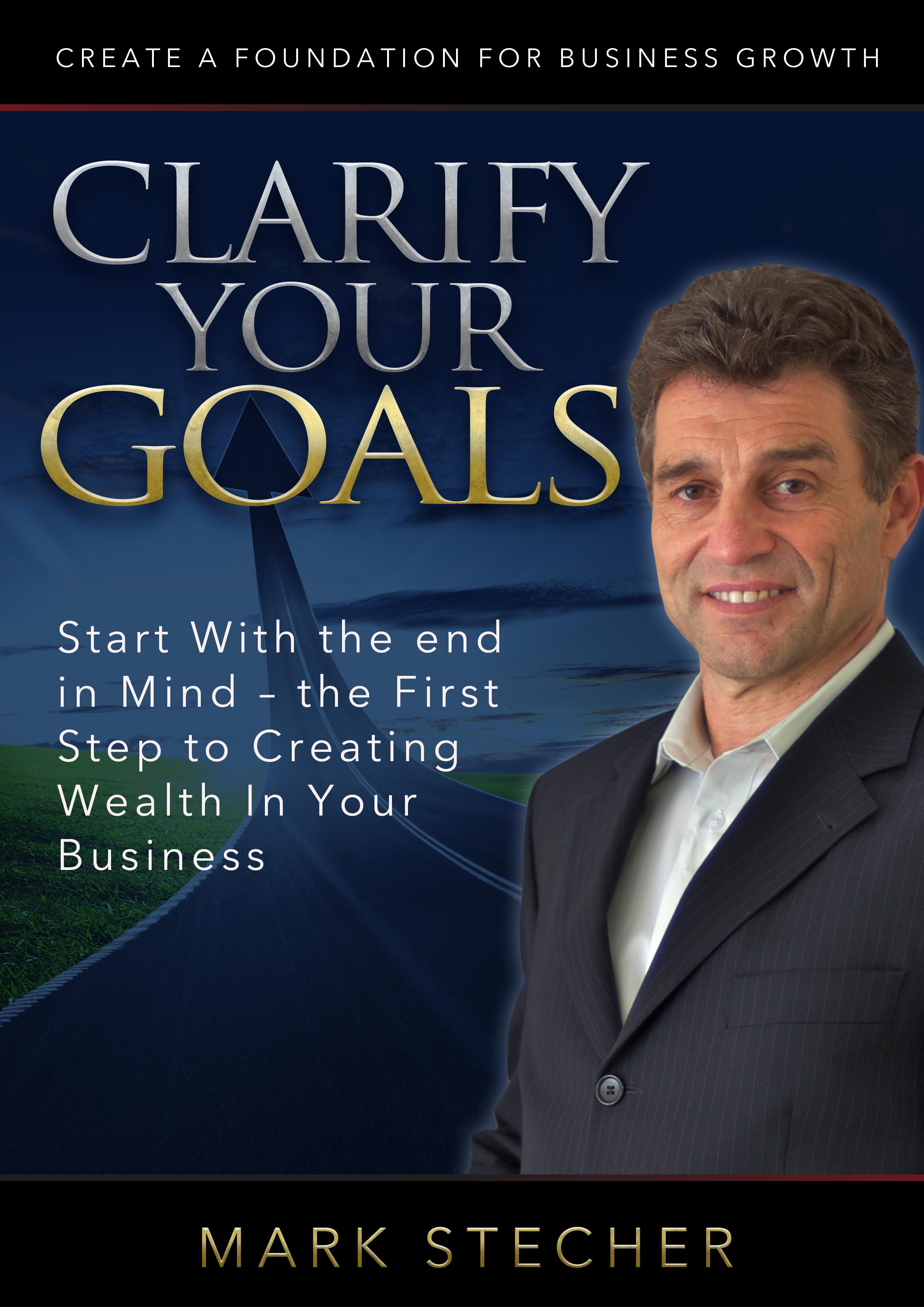 1.4 Create a sound financial Strategy