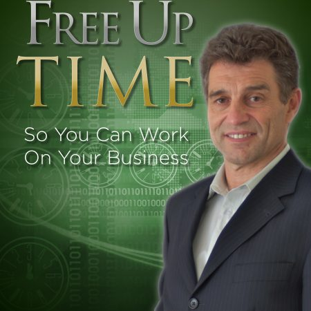 3.5 How to stop working IN your Business
